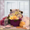 Healing Spa Gift Package
