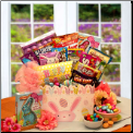 Hip Hops Easter Treats Gift Package