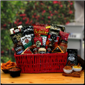 Jim and Jack Together Grilling Gift Basket