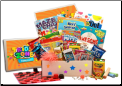 Kids Fun Zone Activity Care Pack