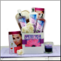 Mother's Day Lavender Spa Care Package