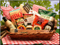 Master Of The Grill Barbeque Gift Basket