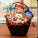 Mini Sugar Free Gift Basket