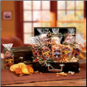 Premium Gourmet Fruit & Nuts Gift Chest
