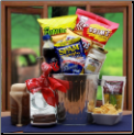 It's A Redneck Thing - Snack Gift basket