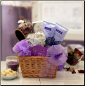Spa & Bath Care Packages