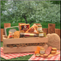 Signature Sausage and Cheese Gift Crate