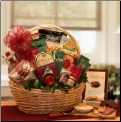 Snack Attack Sampler Gift Basket