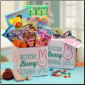 Somebunny Loves You Easter Care Package