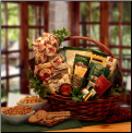 Sweets-N-Treats Snack Gift Basket
