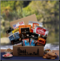 Wilderness Lovers Outdoor Gift Box