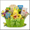 Bunny Treats for Dog & Owner