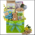 Dog Gone Cute Easter Dog Gift