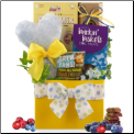 Easter Dog Treats Gift Package