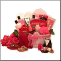 Romancing The Soul Valentine Spa Gift Set