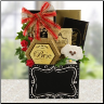 Smiles and Wags Dog and Owner Gift Package