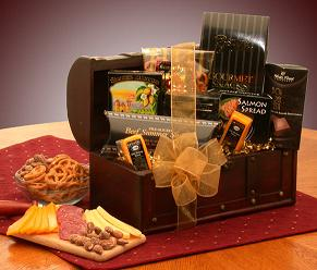 Men's Gift Baskets, Free Shipping