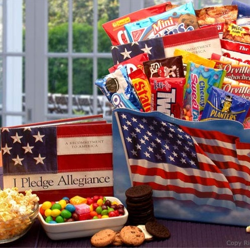 Military Holiday Care Packages, Shipping to Deployed Military Addresses