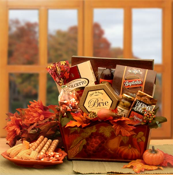 Thanksgiving Care Packages, APO/FPO/DPO Shipping