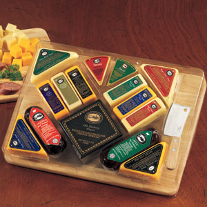 Ultimate Gourmet Cutting Board