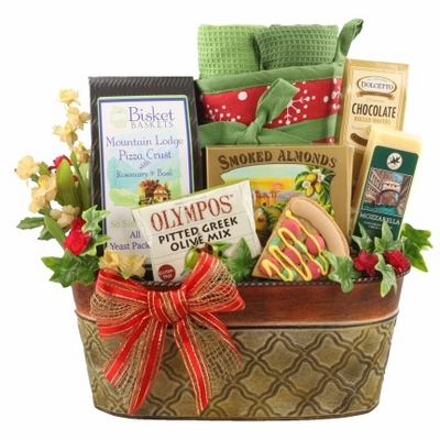 Pet Lover Holiday Gift Baskets, Free Ground Shipping
